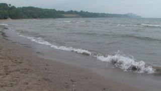 Beach Hazards Statement issued