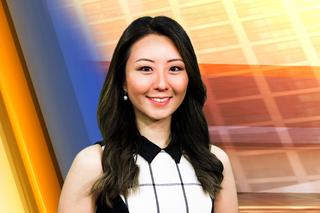 Reporter Jennifer Auh