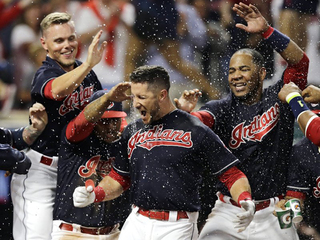 Indians announce game times, home opener April 6