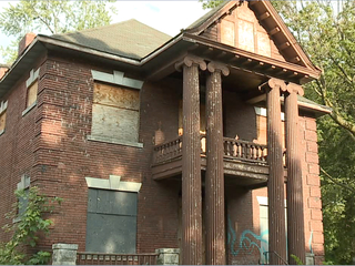 Glenville CDC closed, left vacant homes behind