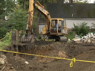 Tremont nuisance homes torn down