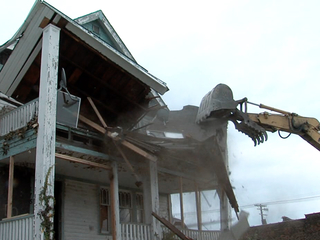 CLE study: 5,000 additional homes must come down