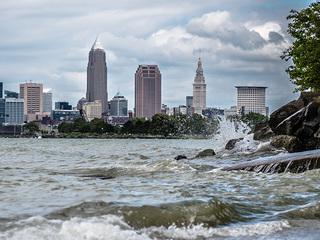 Columbus surpasses CLE metro area in population