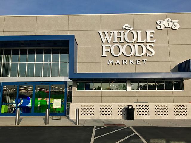 Whole Foods Market Canton