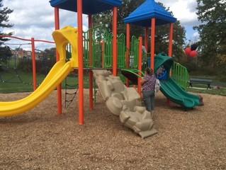 Chardon dedicates park to shooting victims