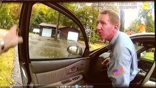 Deputies believe sex offenders posed as cops