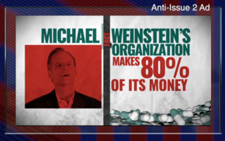 PolitiFact: Fact-checking this Issue 2 ad