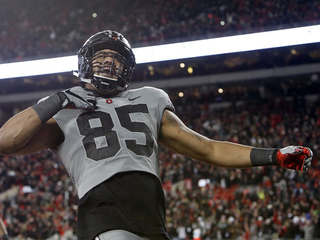 Comeback! No. 6 OSU beats No. 2 Penn State