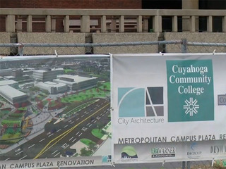 Cuyahoga Community College seeks taxpayer help