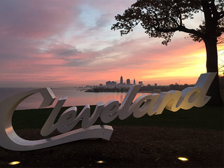 Cleveland named to 2018 'Best of World' list