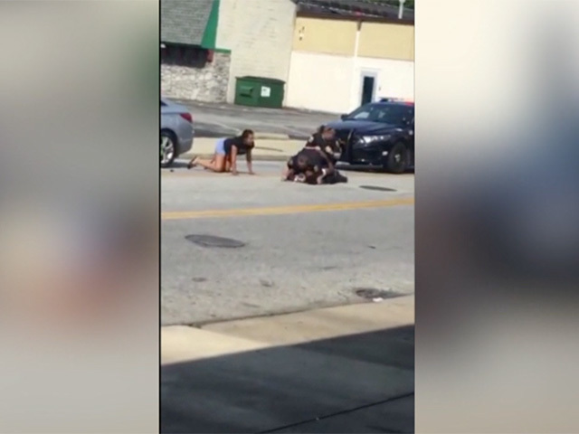 Euclid officer in viral video will get job back