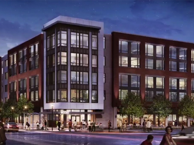 Great VIDEO: Inside The New $60 Million Apartment Complex Being Built In Ohio  City   News 5 Cleveland