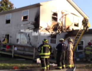 Woman in wheelchair killed in house fire