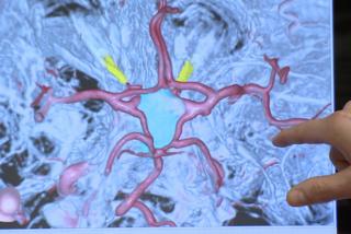 Flight simulator technology used by surgeons