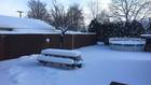 PHOTOS: Winter wonderland across Northeast Ohio