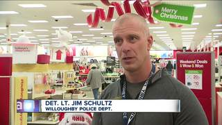 Toys For Tots gets help from Willoughby police