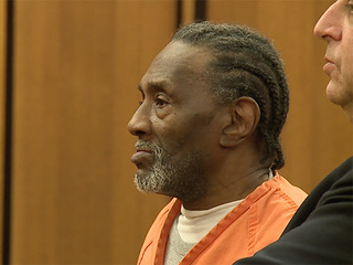Cleveland Hts man gets 16 yrs on attempted rape