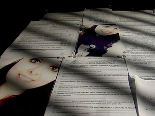 Piecing together tragic murder of Mansfield mom