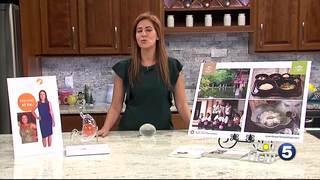 Resolution Tips with Chef Cindi Avila