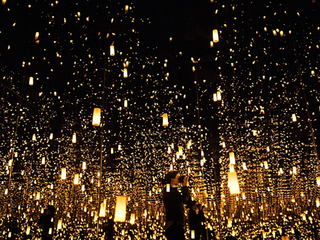 Infinity Mirrors coming to Cleveland art museum