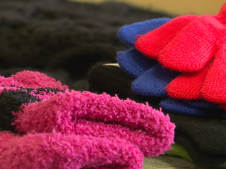 Wadsworth businesses team up to keep kids warm