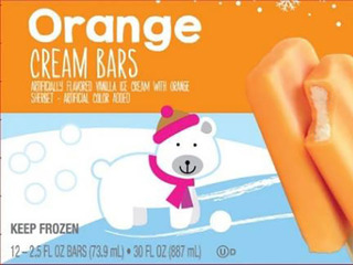 Listeria concerns cause recall of ice cream bars