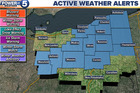 Winter Storm Watch issued for NE Ohio
