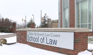 Early law program offered at University of Akron