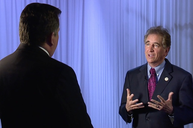White House encourages Jim Renacci to run for Senate, decision expected soon