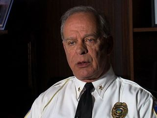 Former Akron police chief James Nice indicted