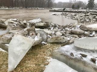 PHOTO GALLERY: Snow and ice across NE Ohio