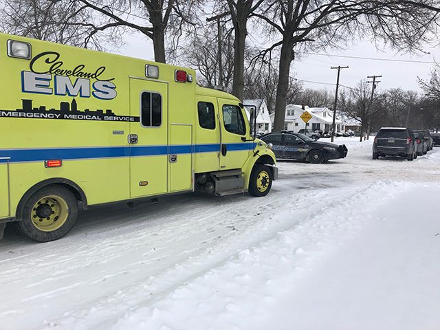 Woman found dead after SWAT standoff