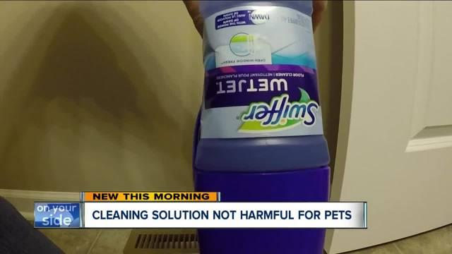 Fairview Park veterinarian debunks viral post concerning pet owners