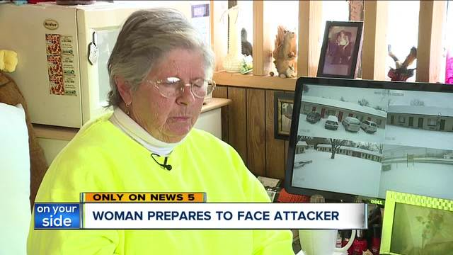 71-year-old woman who was beaten and robbed in Lorain wants attacker to…