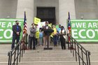 Threat of ECOT closure leaves students uncertain