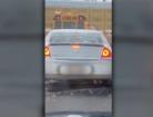 School explains railroad gate on top of bus