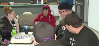 Akron church is helping recovering addicts