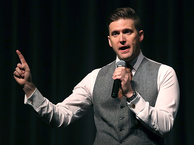 Michigan State Will Host Richard Spencer After Lawsuit. Will Others Follow?