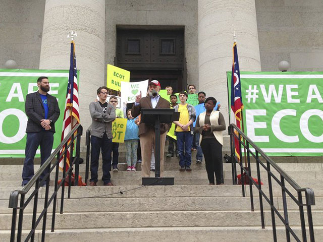 ECOT is closing down, charter school doesn't have funds to continue