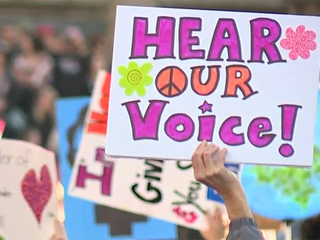 What you need to know for Women's March in CLE