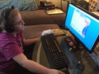 Girl, 9, feels 'lost' after ECOT closure