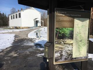 Hikers can still enjoy CVNP despite shutdown