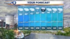 WEATHER: Highs stay in the 40s
