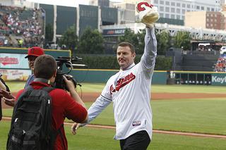 Jim Thome elected to Baseball HOF