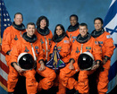 7 killed on space shuttle Columbia 15 years ago