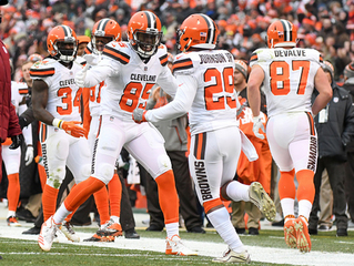 Jeopardy! pokes fun at Browns