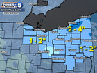 Snow to hit NE Ohio during the Super Bowl