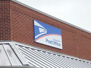 Woman hit with late fees after mail issues