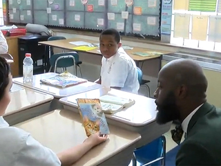 Principal takes students to see Black Panther