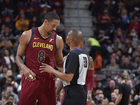 Channing Frye officially signs for return to CLE